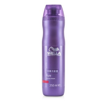 Wella Champú Purificante Pure  250ml/8.4oz