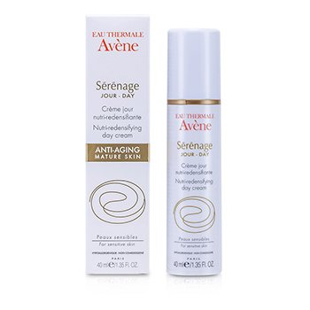 Avene Serenage Nutri-Redensifying Day Cream  40ml/1.4oz
