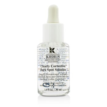 Kiehl's Clearly Corrective Koyu Leke Çözümü  30ml/1oz