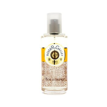 Roger & Gallet Bois d' Orange Fresh Fragrant Water Spray  100ml/3.3oz