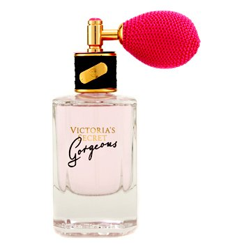 Victoria's Secret Gorgeous Eau De Parfum Spray  50ml/1.7oz