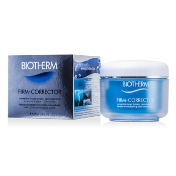 Biotherm Ujędrniająco-napinający koncentrat do ciała Firm Corrector Tensor Recompacting Body Concentrate  200ml/6.76oz