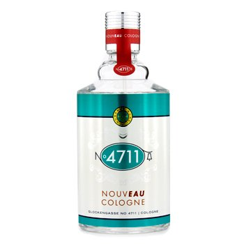 4711 Nouveau - kolínská voda s rozprašovačem  100ml/3.4oz
