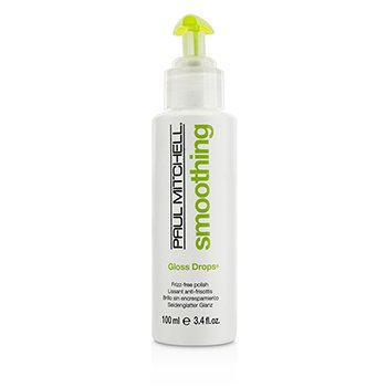 Paul Mitchell Smoothing Gloss Gotas Pulido sin Encrespamiento  100ml/3.4oz