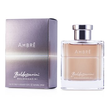 Baldessarini Ambre Agua de Colonia Vap.  90ml/3oz