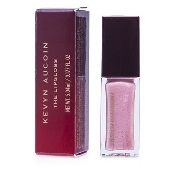 Kevyn Aucoin The Lipgloss - # Lilium  5.04ml/0.177oz