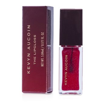 Kevyn Aucoin The Lipgloss - # Pasiflora  5.04ml/0.177oz