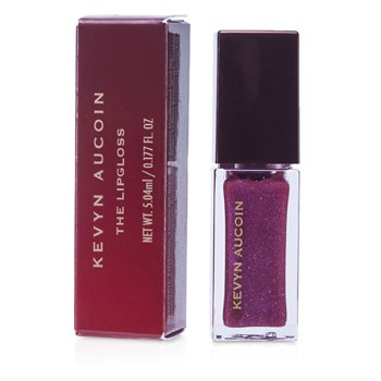 Kevyn Aucoin The Lipgloss - # Papavier  5.04ml/0.177oz
