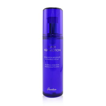 Guerlain Super Aqua-Lotion Replumping Toner  150ml/5oz