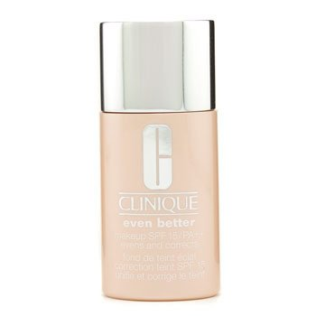 Clinique Even Better Makeup SPF15 (Dry Combination to Combination Oily) - No. 70 Petal Beige  30ml/1oz