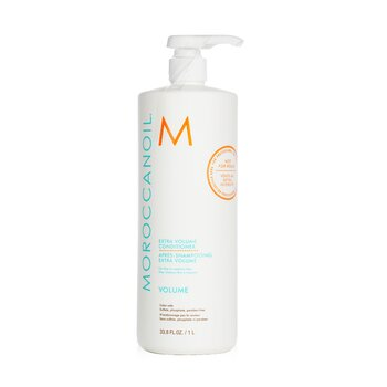 Moroccanoil Acondicionador Extra Volumen  1000ml/33.8oz