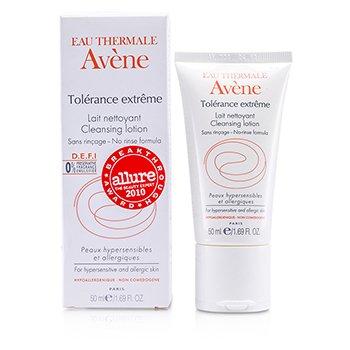 Avene لوسیون پاکسازی کننده Tolerance (برای پوست های بسیار حساس و مبتلا به آلرژی)  50ml/1.69oz