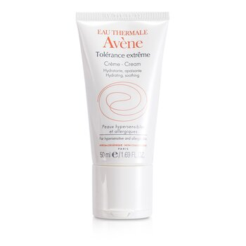 Avene Tolerance Extreme Cream (For Hypersensitive and Allergic Skin)  50ml/1.69oz