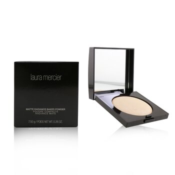 Laura Mercier Matte Radiance Polvo Compacto - Highlight 01  7.5g/0.26oz