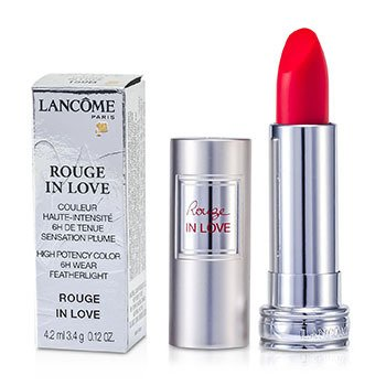 Lancome Rouge In Love Pintalabios - # 159B Rouge In love  4.2ml/0.12oz