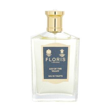 Floris Lily Of The Valley Eau De Toilette Spray  100ml/3.4oz