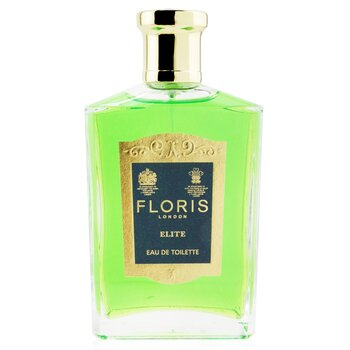 Floris Elite Eau De Toilette Vaporizador  100ml/3.4oz