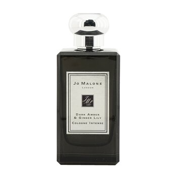 Jo Malone Dark Amber & Ginger Lily Cologne Intense Spray (Originally Without Box)  100ml/3.4oz