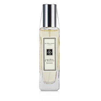 Jo Malone Lime Basil & Mandarine Cologne Spray (Originally Without Box)  30ml/1oz