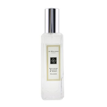 Jo Malone Nectarine Blossom & Honey Cologne Spray (Originally Without Box)  30ml/1oz