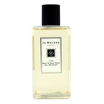 Jo Malone 154 Body & Hand Wash (With Pump)  250ml/3.3oz