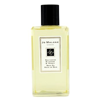 Jo Malone Nectarine Blossom & Honey Bath Oil  250ml/8.5oz