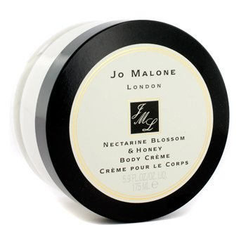Jo Malone Nectarine Blossom & Honey Krim Tubuh  175ml/5.9oz