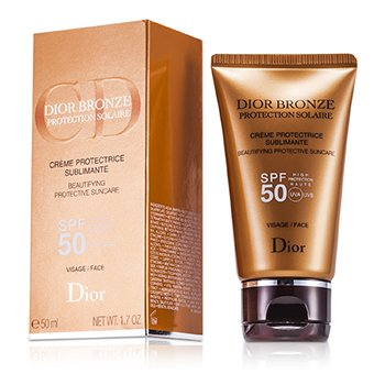 Christian Dior ������� Dior Bronze �� SPF50 ����� ����  50ml/1.7oz