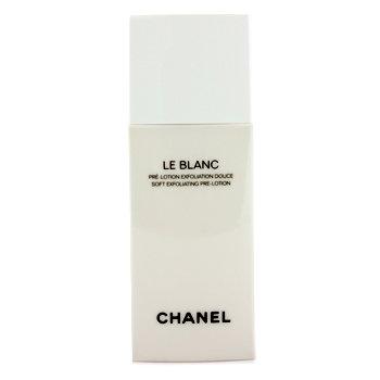 Chanel Le Blanc Pre Loción Exfoliante Suave  150ml/5oz