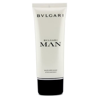 Bvlgari Man Bálsamo Post-Afeitado  100ml/3.4oz