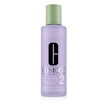 Clinique Loção clareadora 2  400ml/13.5oz