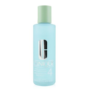 Clinique Clarifying Lotion 4  400ml/13.4oz