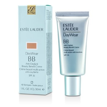 Estee Lauder DayWear BB Anti Oxidant Beauty Benifit Krem SPF 35 - # 02 Medium  30ml/1oz