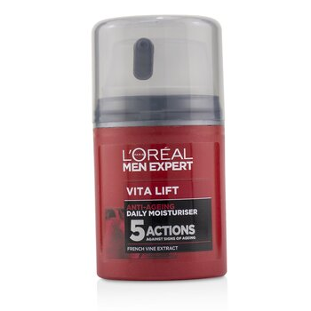 L'Oreal Men Expert Vita Lift 5 Daily Moisturiser  50ml/1.7oz