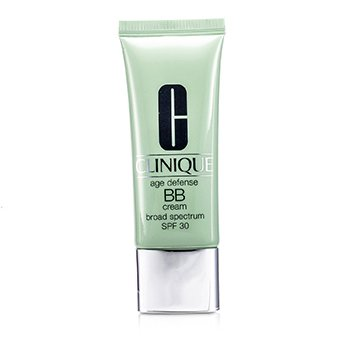 Clinique Creme Age Defence BB Cream SPF 30 - Shade #02  40ml/1.4oz