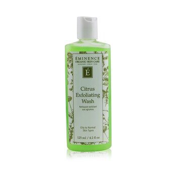 Eminence Jabón Exfoliante Cítricos (Piel Normal/Grasa)  125ml/4oz