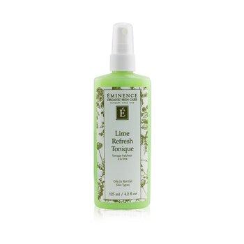 Eminence Lime Refresh Tónico (Piel Grasa a Normal)  125ml/4oz