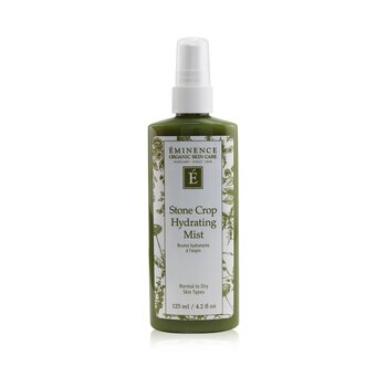 Eminence Stone Crop Hydrating Mist (Normal to Dry Skin)  125ml/4oz