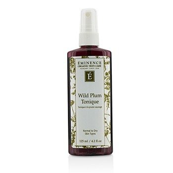 Eminence Wild Plum Tonique (Normal to Dry Skin)  125ml/4oz