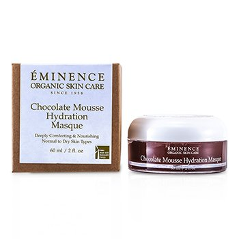 Eminence Chocolate Mousse Mascarilla Hidratante (Piel Normal y Seca )  60ml/2oz