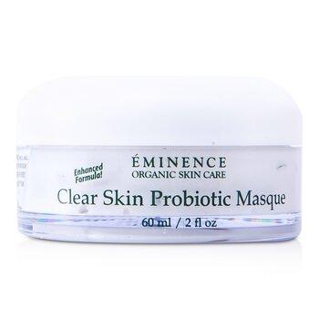 Eminence Clear Skin Probiotic Mascarilla (Piel con Acné o propensa)  60ml/2oz