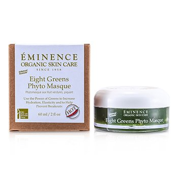 Eminence Eight Greens Phyto Mascarilla (Caliente)  60ml/2oz
