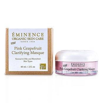 Eminence Pink Grapefruit Clarifying Masque (Normal to Oily Skin)  60ml/2oz