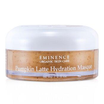 Eminence Pumpkin Latte  Mascarilla Hidratante (Piel normal a Seca & Deshidratada)  60ml/2oz