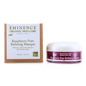 Eminence Raspberry Pore Refining Masque  60ml/2oz
