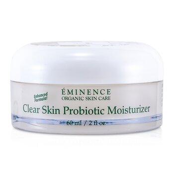 Eminence Clear Skin Probiotic Hidratante (Piel con Acné o propensa)  60ml/2oz