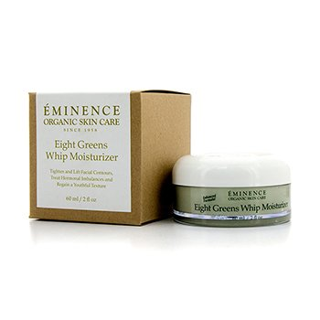Eminence Eight Greens Whip Moisturizer  60ml/2oz