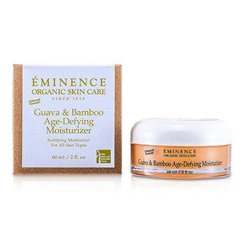 Eminence Guava & Bamboo Age Defying Moisturizer  60ml/2oz