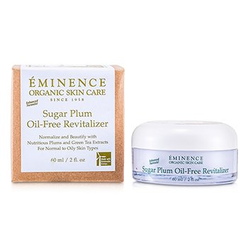 Eminence Sugar Plum Revitalizante libre de aceites (Piel Normal a grasa)  60ml/2oz