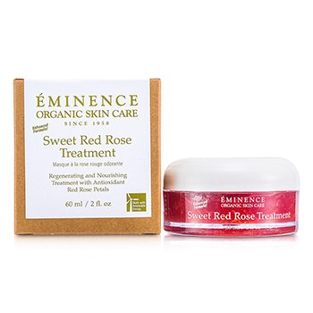 Eminence Sweet Red Rose Tratamiento  60ml/2oz